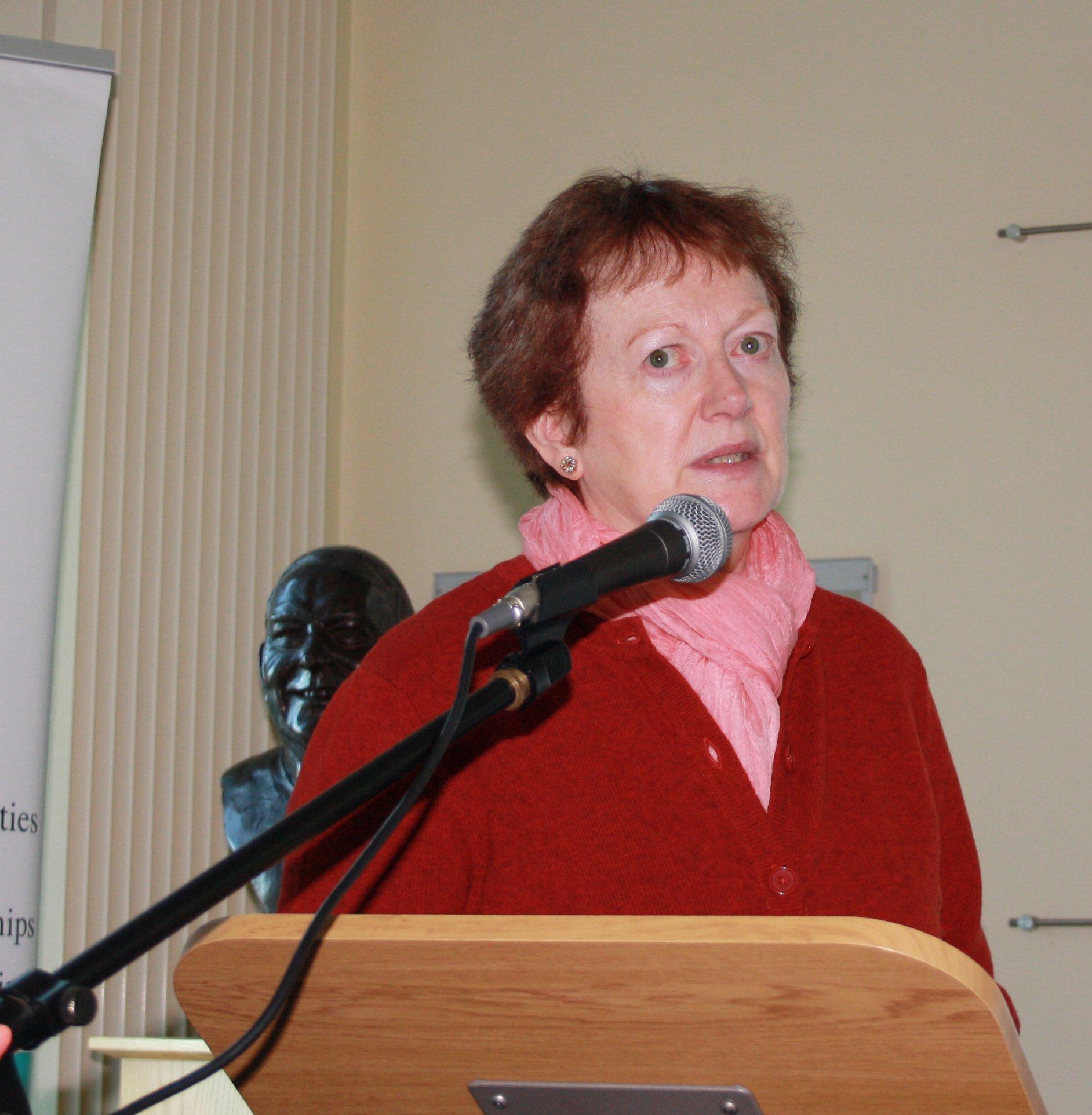 Carol Conlon
