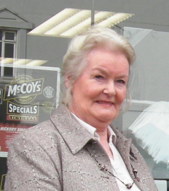 Doreen Corcoran