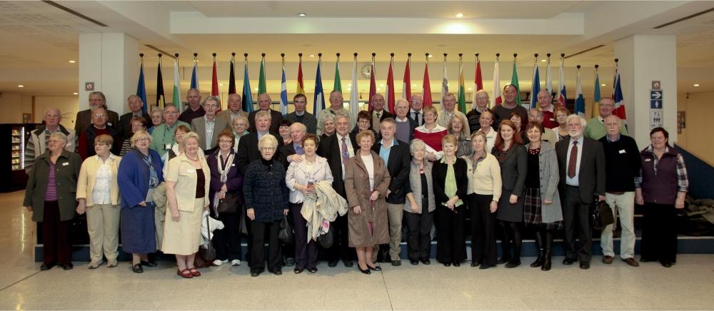 Group at the European Parliament