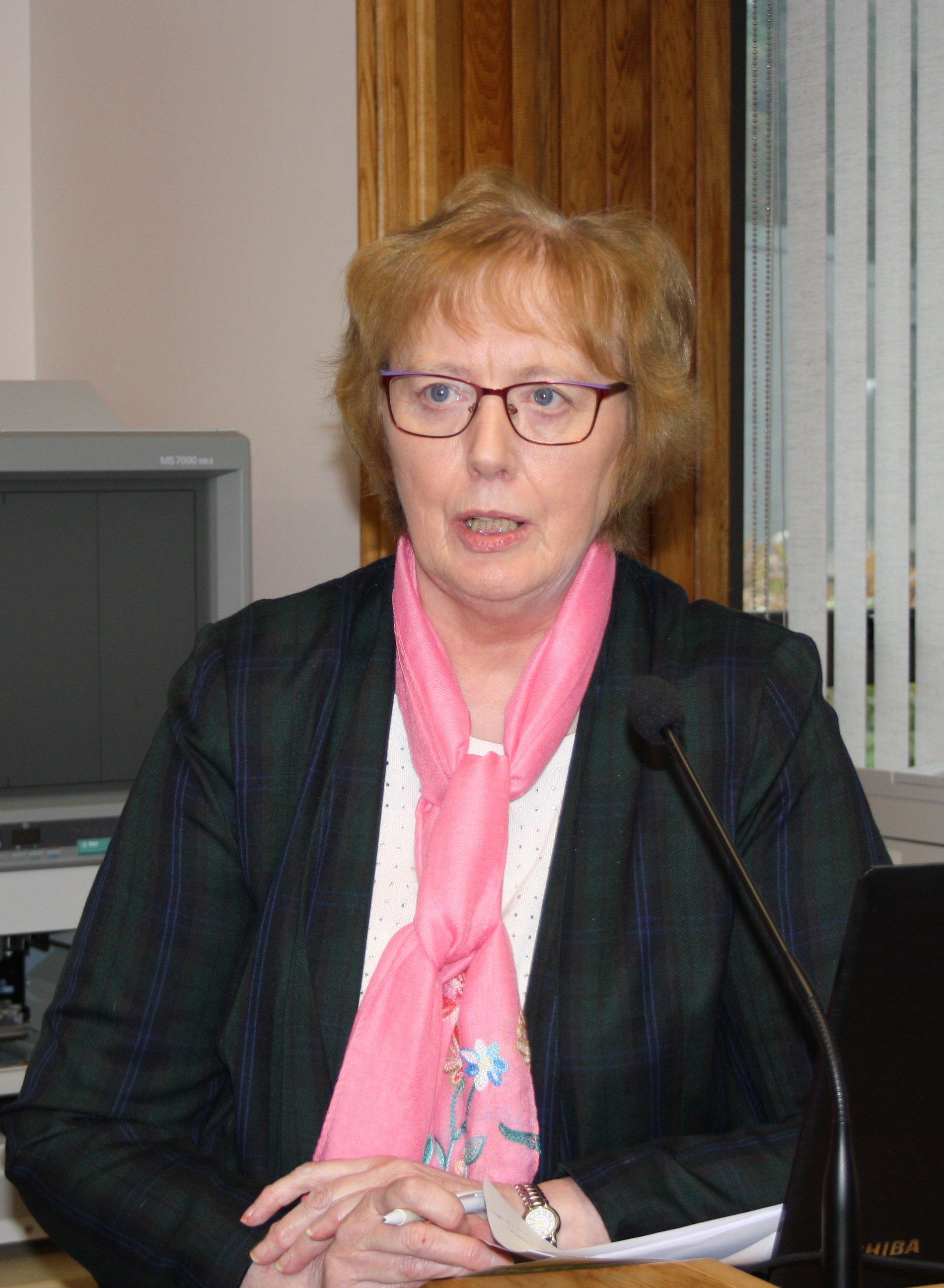 Evelyn Cardwell