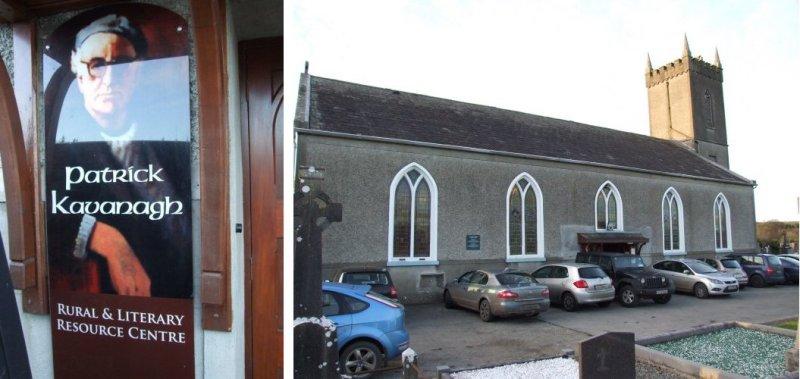Patrick Kavanagh Centre, Inniskeen