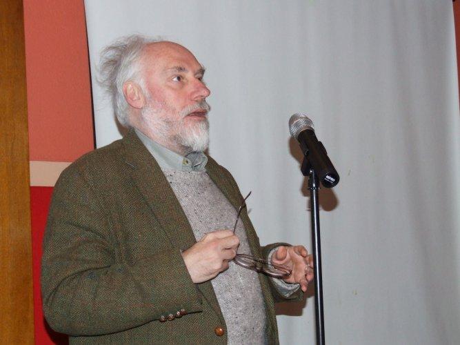 Prof. Raymond Gillespie