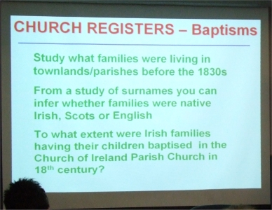 One of the slides - PHOTO Pat Devlin