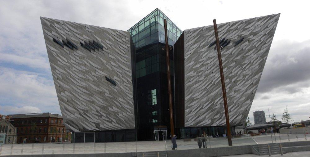 The Titanic Centre